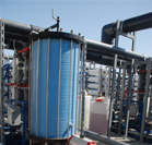Sea Water Reverse Osmosis UAE