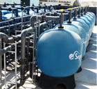 Water Desalination in Dubai
